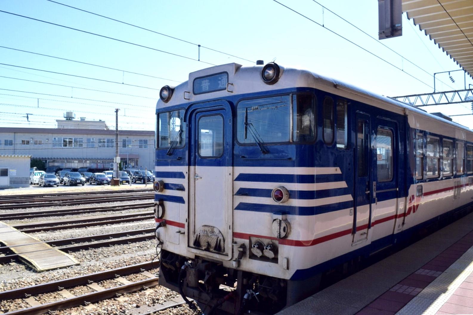 東日本パスで東北一周の旅にでよう!