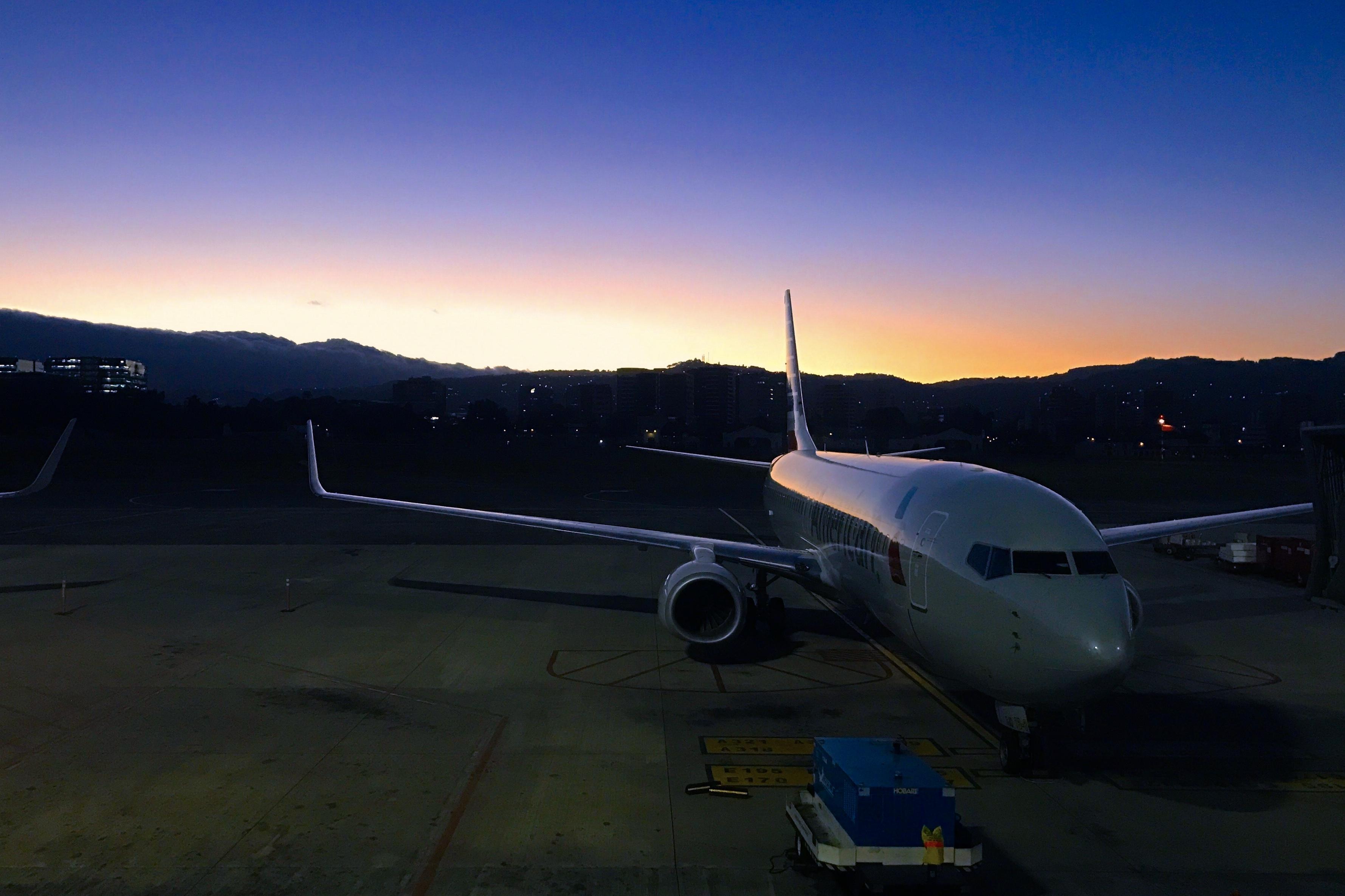 【独白】初めての海外一人旅でグアテマラに行った話