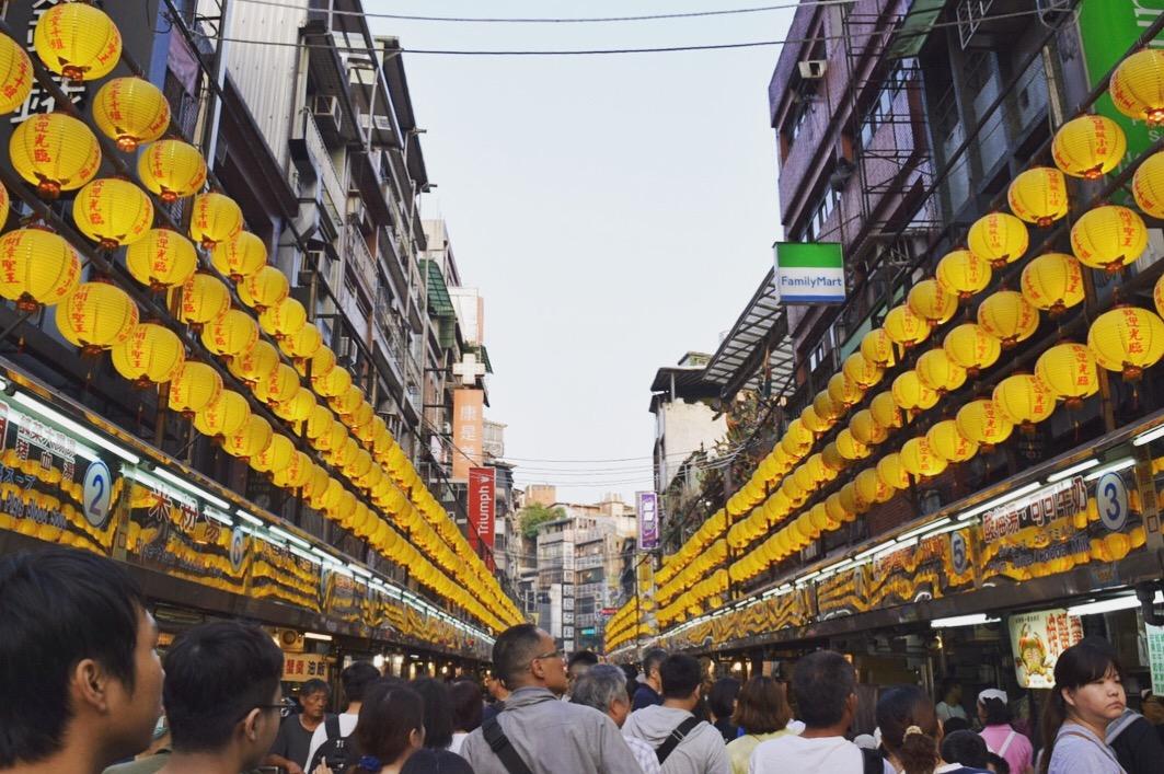 知られざる台湾、基隆のオススメ観光スポット