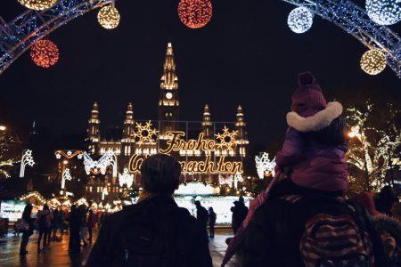 ウィーン・クリスマスマーケット