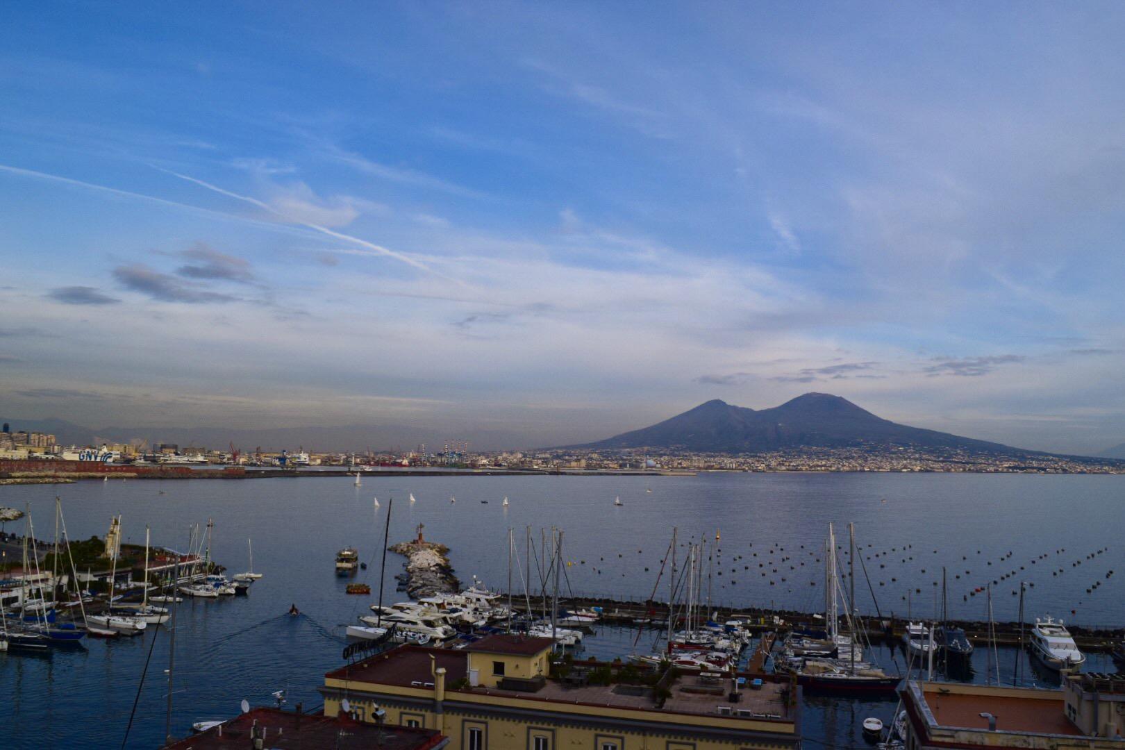 【必見】世界遺産「ナポリの歴史地区」を観光しよう!